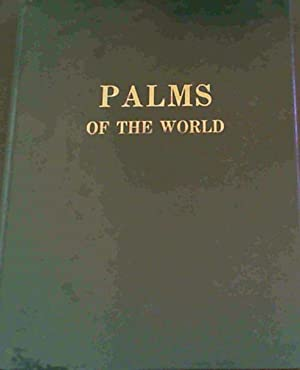 Palms of the World: McCurrach, James C
