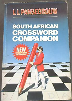 South African Crossword Companion: Pansegrouw, L.L.