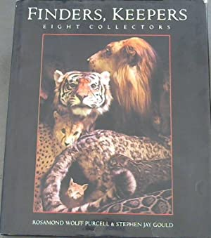 Finders Keepers: Gould, Stephen Jay