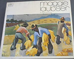 Maggie Laubser (South African art library): Van Rooyen, Johann