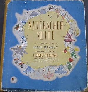 The Nutcracker Suite From Walt Disney's Fantasia: Tchaikovsky, Peter Ilich