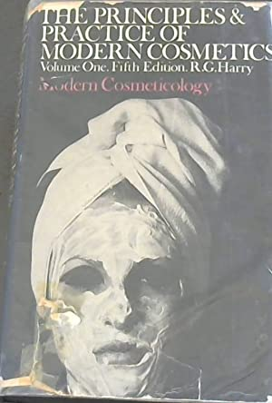 Thhe Principles & Practice of Modern Cosmetics: Harry, R.G.