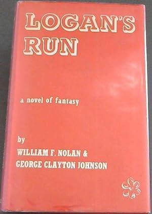 Logan's Run: Nolan, William F.;