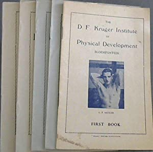 The D F Kr  ger Institute of Physical Development - Bloemfontein - 6 parts