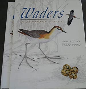 Waders of Southern Africa: Hockey, Phil; Douie,