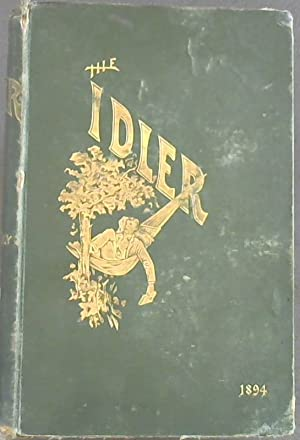The Idler Magazine : An Illustrated Monthly - Vol V February, 1894, to July, 1894