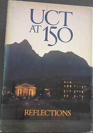 UCT at 150: Reflections: Lennox-Short, Alan &
