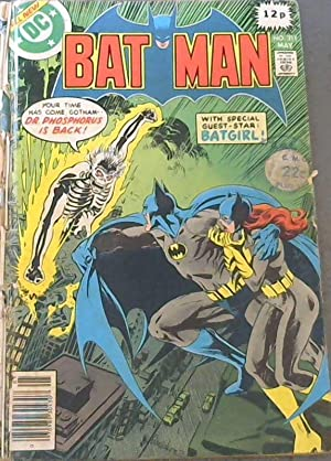 Batman Vol 40, No, 311 ; Amazing Spider-Man Vol 1 No 172 ; The Brave & the Bold Vol 25 No 149...