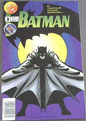 Batman 405 (Batman No. 2)