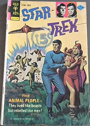 Star Trek Part 1 - The Animal People
