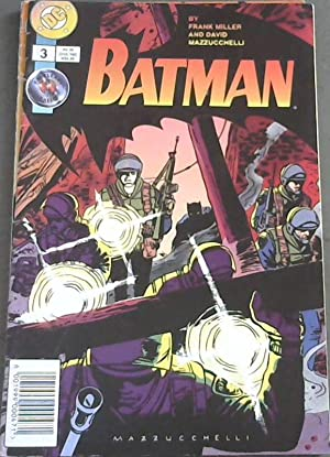 Batman 406 / Batman No 3