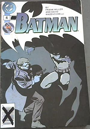 Batman 407 / Batman No. 4
