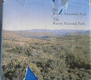 The Karoo National Park / Die Karoo: de Graaff, G.