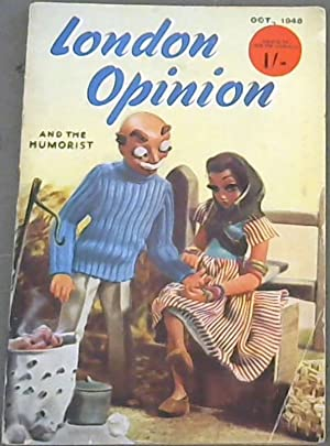 London Opinion and the Humorist - October 1948