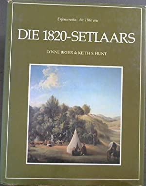 Die 1820 - Setlaars: Bryer, Lynne :