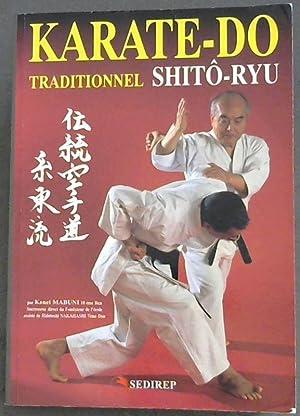 Karate -Do : Traditionnel Shito-Ryu: Mabuni, Kenei