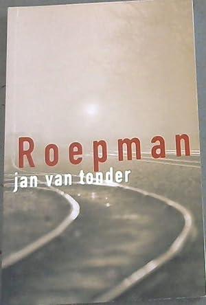Roepman (Afrikaans Edition): van Tonder, Jan
