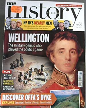 BBC History Magazine Vol 8, No 7 - July 2007
