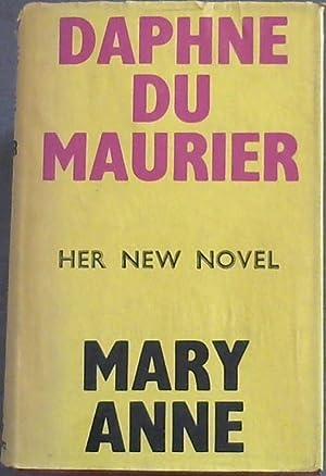 Mary Anne: A Novel: Du Maurier, Daphne