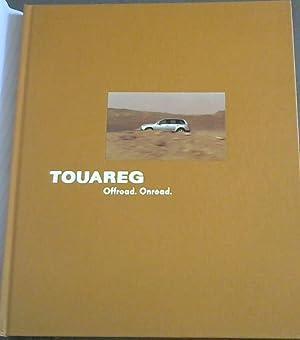 Touareg; Offroad. Onroad: Buczek, Gabriele