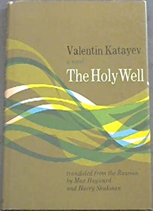 The Holy Well First Edition Abebooks