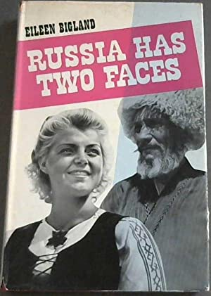 Russia Has Two Faces