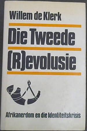 Die Tweede (Revolusie): de Klerk, Willem