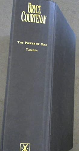 Power of One / Tandia: Courtenay, Bryce