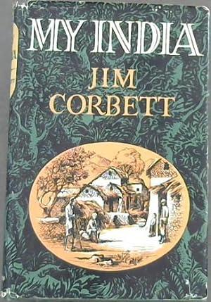 My India: Corbett, Jim