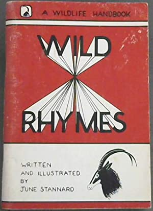 Wild Rhymes: Stannard, June