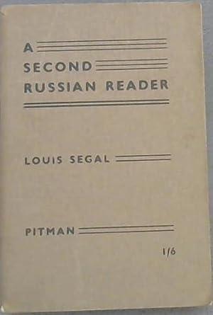 A Second Russian Reader: Segal, Louis