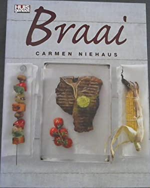 Huisgenoot Braaiboek: Niehaus, Carmen