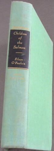 Children of the Salmon and other Irish: O'Faolain, Eileen