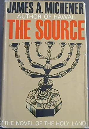 The Source: Michener, James A