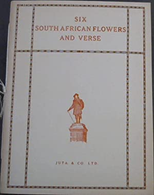 Six South African Flowers and Verse