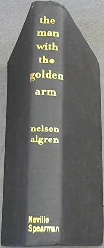 The Man With The Golden Arm: Algren,Nelson