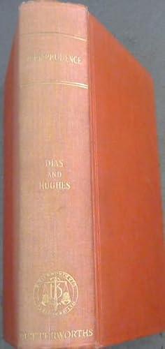 Jurisprudence: Dias, R.W.M. :