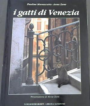 I Gatti di Venezia: Marascutto, Pauline B