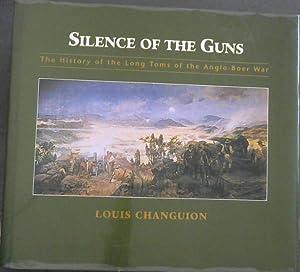 Silence of the Guns: Changuion, Louis