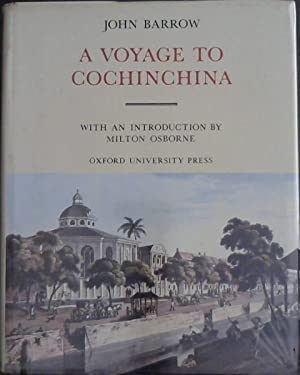 Voyage to CochinChina (Oxford in Asia Historical Reprints)