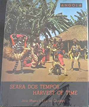 Angola: Seara Dos Tempos - Harvest of Time