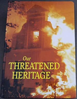 Our Threatened Heritage: A plea for the: Pretorius, Andre