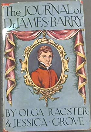 The Journal of Dr James Barry: Racster, Olga ;