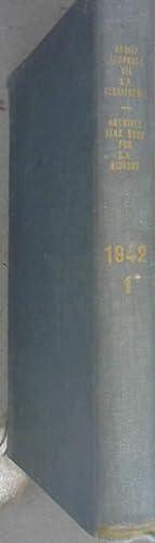 Argief-jaarboek vir Suid-Afrikaanse Geskiedenis / Archives Year: Botha, C Graham