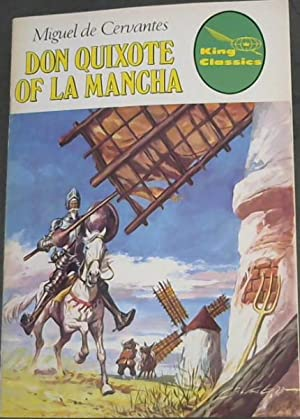 Don Quixote of La Mancha (King Classics)