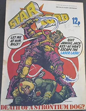 Star Lord - No 13 - 5 Aug 78