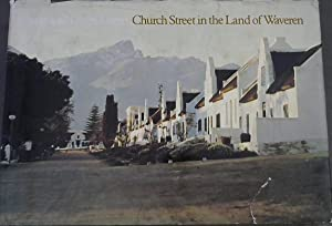 Church Street in the Land of Waveren: Fagan, Gawie &