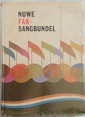 Nuwe F.A.K. - Sangbundel