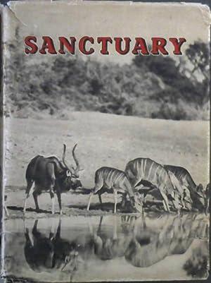 Sanctuary: Stokes, C. S