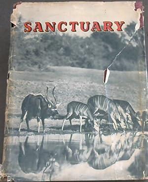 Sanctuary: Stokes, C.S.